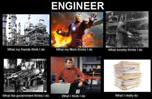 Mechanical Engineer Definition In A Building