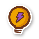 KitHub Critical Thinking Icon