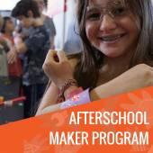 Afterschool Maker Program