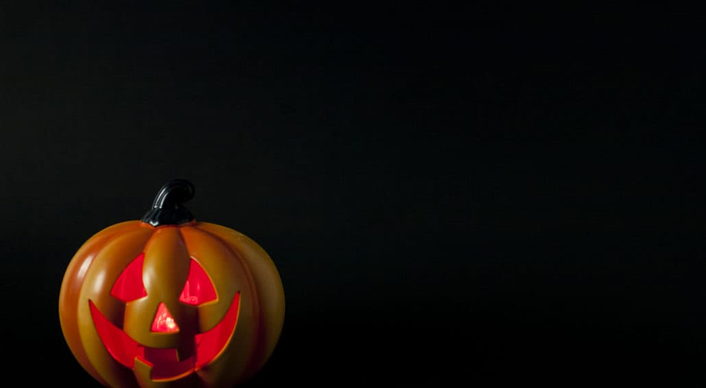13 Spooky Halloween Projects