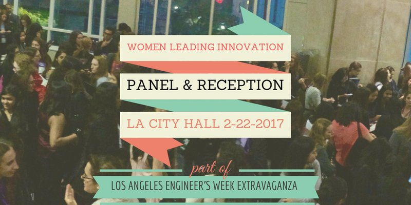 Los Angeles eWeek2017