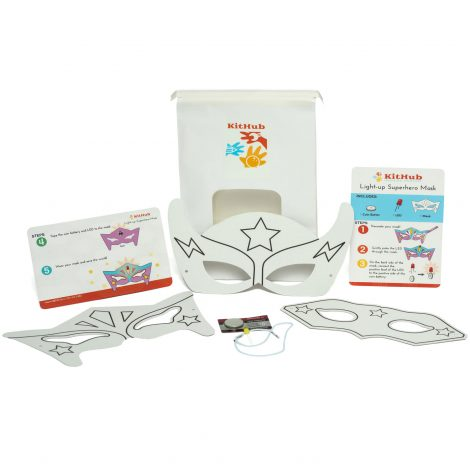 Classroom Light-up Mask Kit