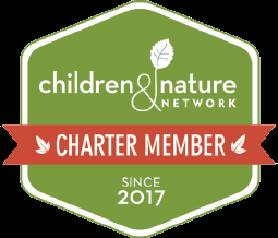 Children Nature Charter Member Badge
